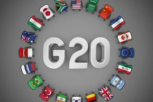 Саммит G20