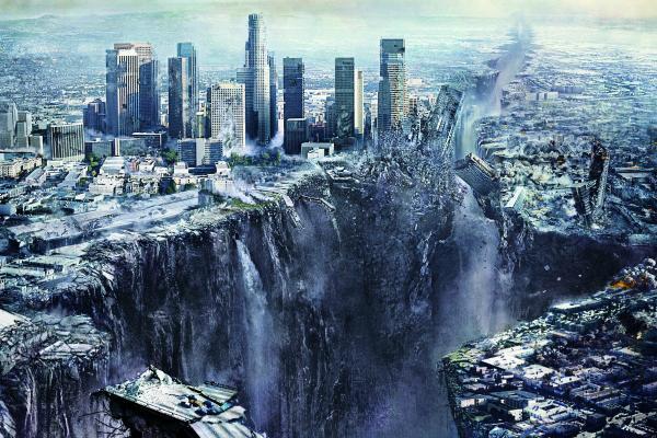 Человечество может погибнуть уже к 2290 году