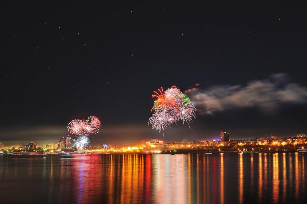 День города-2016 в Волгограде