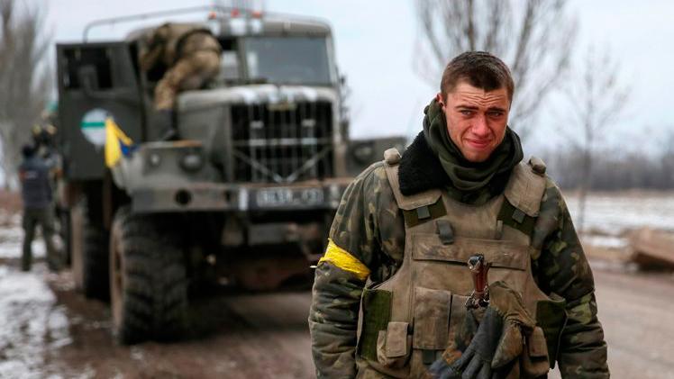 Войска ВСУ начали отступление с передовой – что за этим стоит; движение под Луганском - хроника ДНР и ЛНР