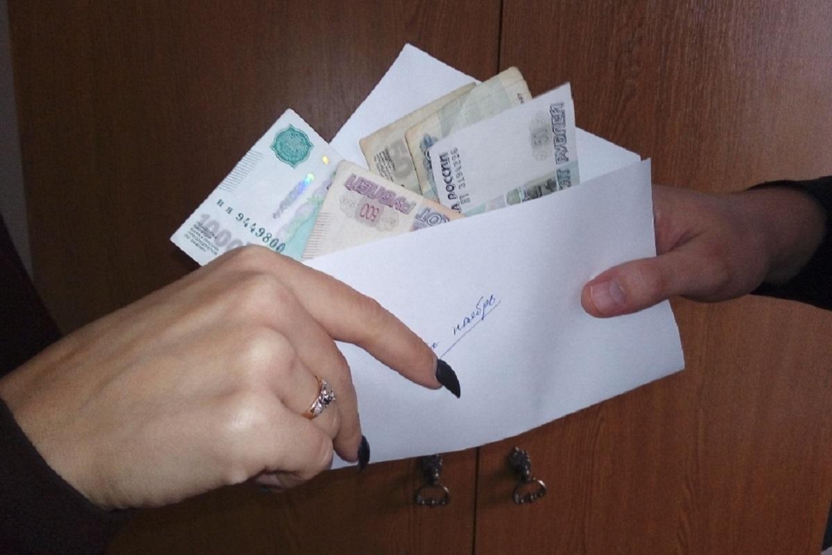 ФНС сообщила о высоком уровне теневых зарплат в крупных российских компаниях