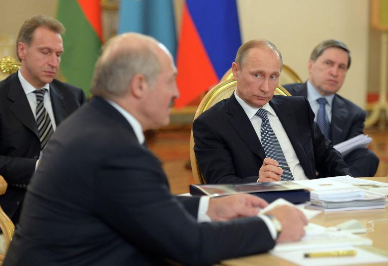 """Белорусская """"месть"""" России получила ответ: Москва расставила все точки над """"i"""""""