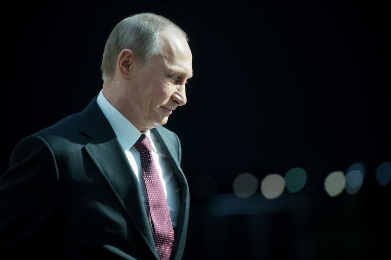 Подарок Владимира Путина сотворил чудеса для российской экономики