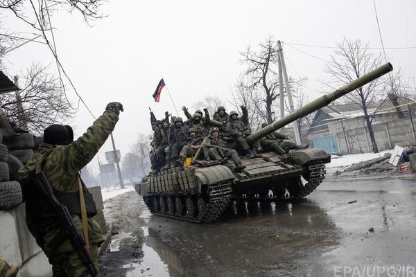 «Черные выходные» жителей Донбасса и обзор карты боевых действий