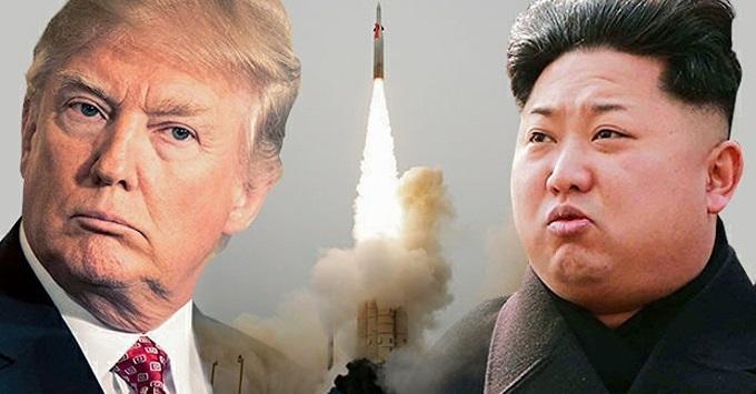 США и Северная Корея будут уничтожены: страшная трагедия описана в Библии