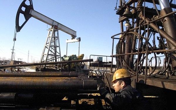 Поставки российской нефти в США