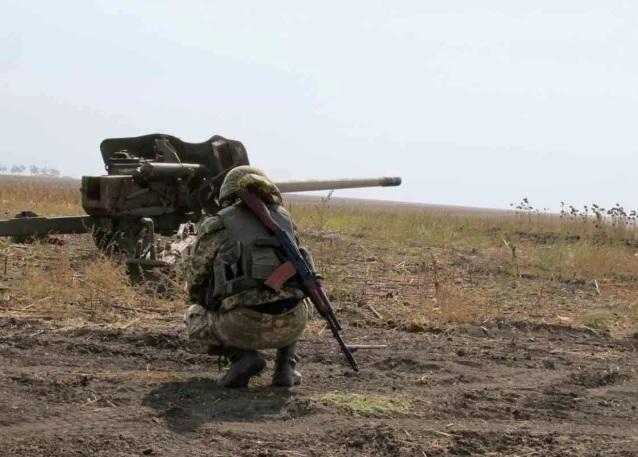 Невидимый удар в Донбассе: о массовых потерях в ВСУ передают военкоры