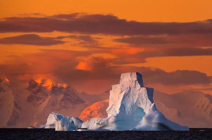 В Антарктиде происходят страшные вещи, инопланетяне совершенно не угроза, заявили ученые