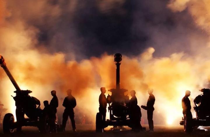 Третья мировая война грянет, если в Донбассе не произойдет одно событие, сообщила перед смертью Джуна