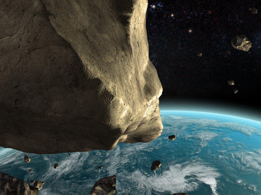 Откуда ждать беды: НАСА предупреждает человечество о катастрофической опасности