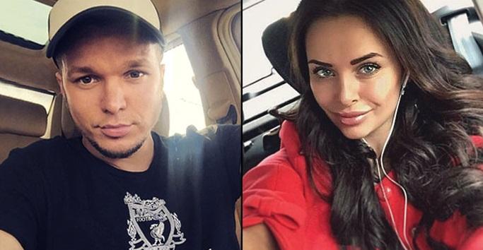 Антон Гусев и Виктория Романец вскоре отправятся в ОАЭ: Феофилактова рассекретила их поездку