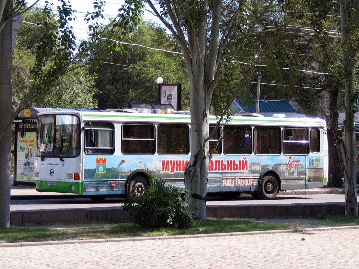 В Волгограде резко подорожает проезд