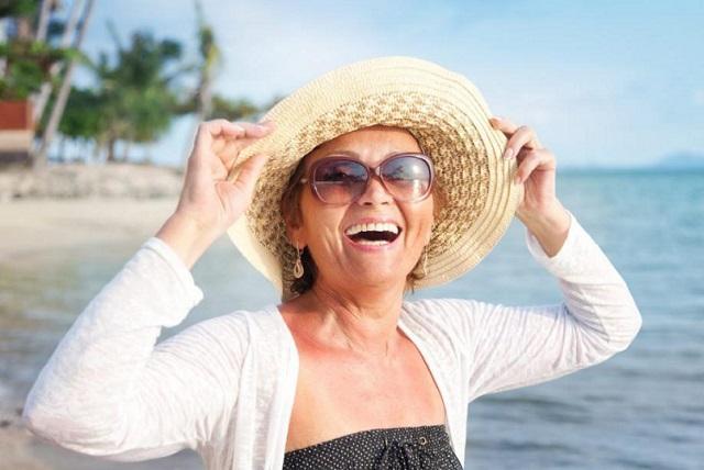 Как замедлить старение - ученые назвали 4 простых метода