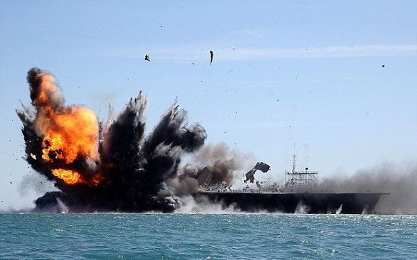 ВМФ Ирана
