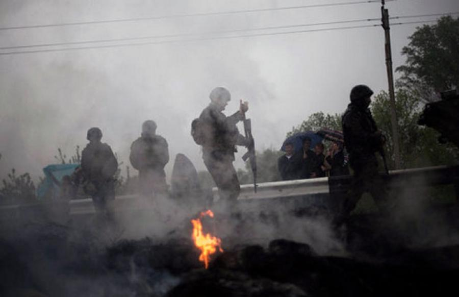 Донбасс: украинские призывники массово бегут в ЛНР от мобилизации