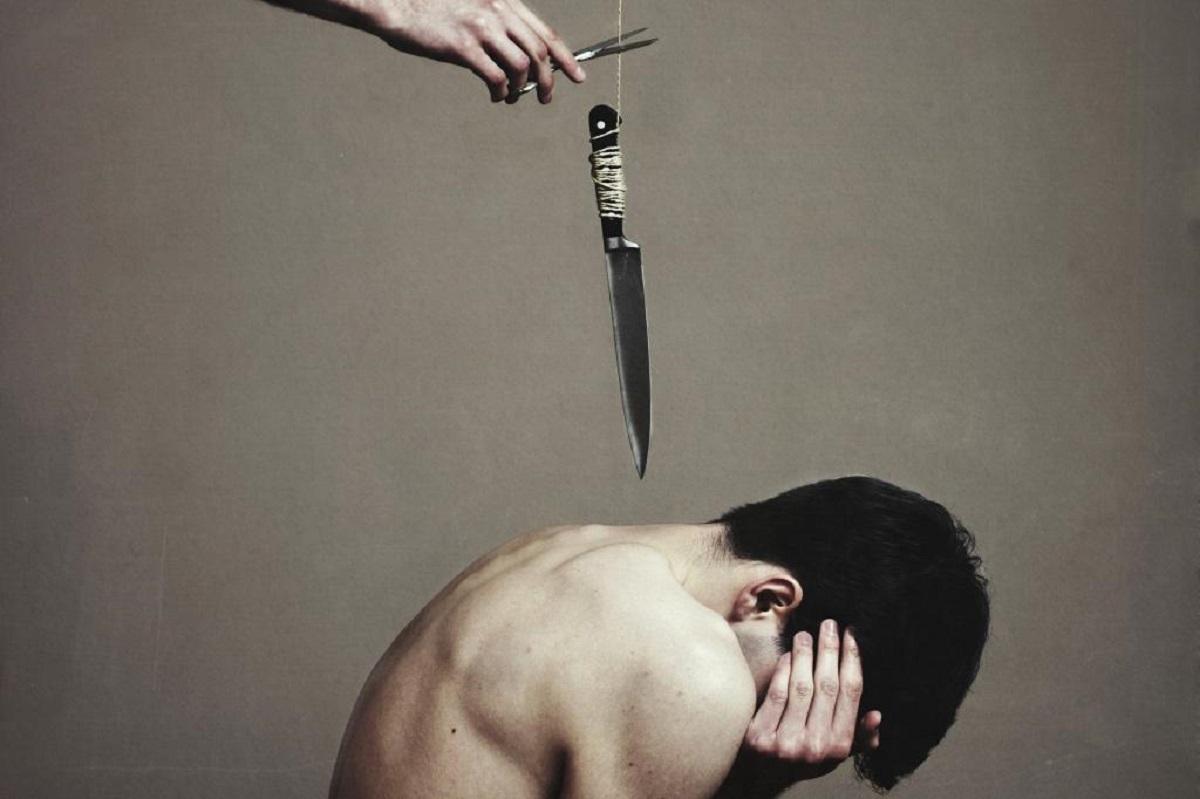 Картинка самый впечатление грустно меч