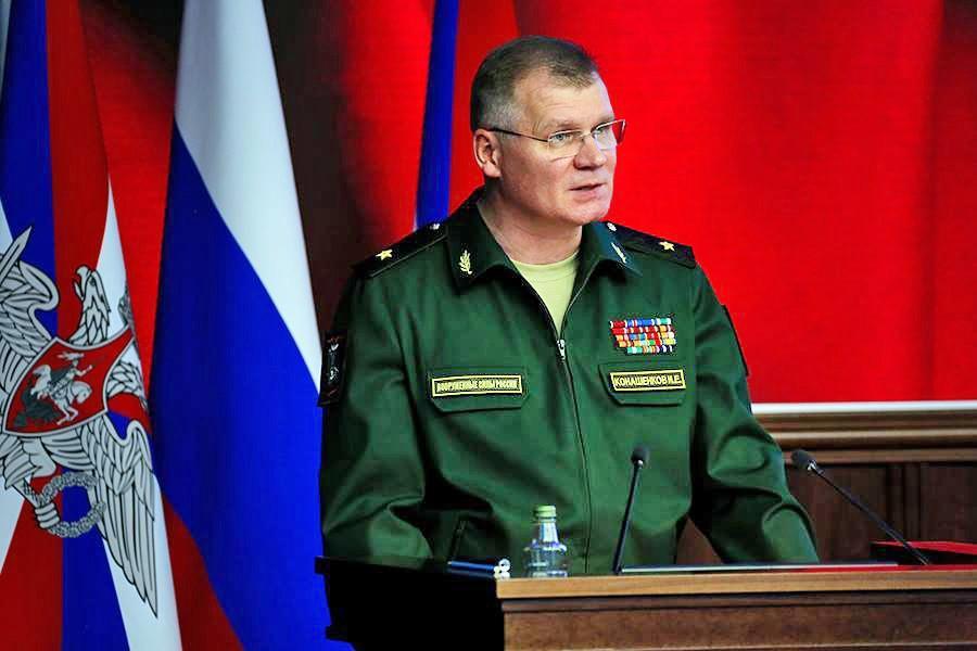 """МО РФ сделало последнее предупреждение США по Сирии, пообещав """"сюрпризы"""" от С-300 и С-400"""