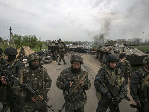 ВДНР сообщили  о 5-ти  сбитых беспилотниках силовиков замесяц