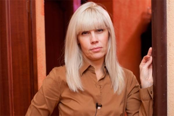 "Экс-участница ""Дома-2"" Светлана Устиненко скончалась от рака"