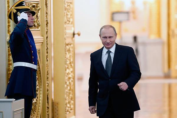В Эстонии будут изучать личность своего соотечественника, возглавившего аппарат Путина