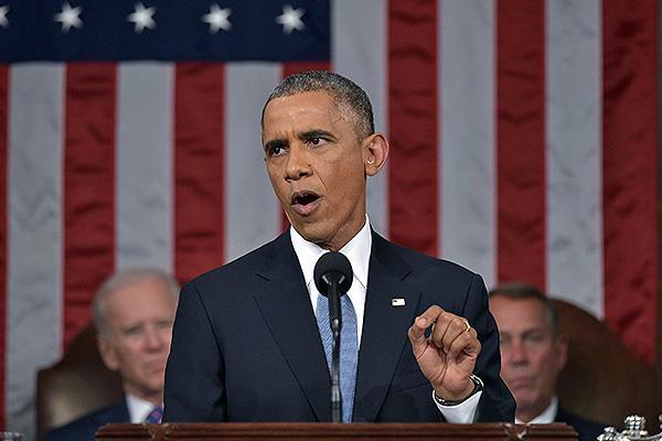 2035 год ознаменуется концом доминирования США в мире