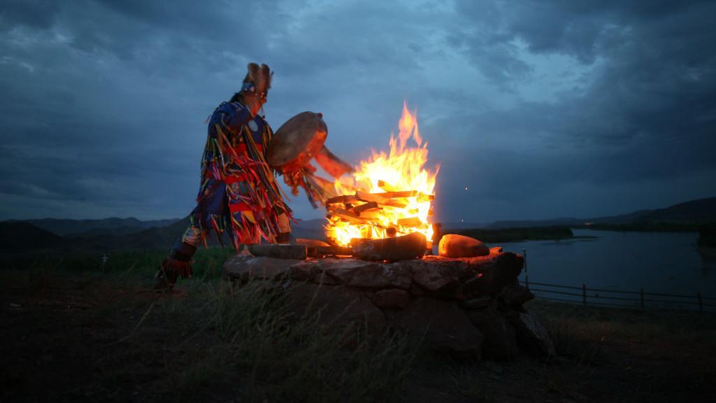 Пророчество потомственного шамана: армагеддон в декабре 2017 – что произойдет на самом деле