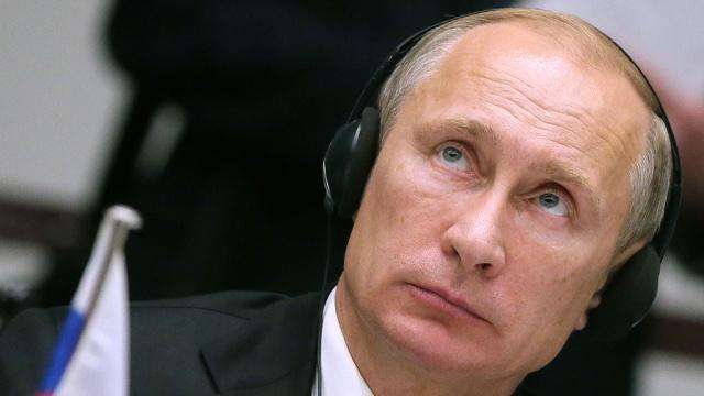 Кравчук предлагает России переговоры по Донбассу без посредников