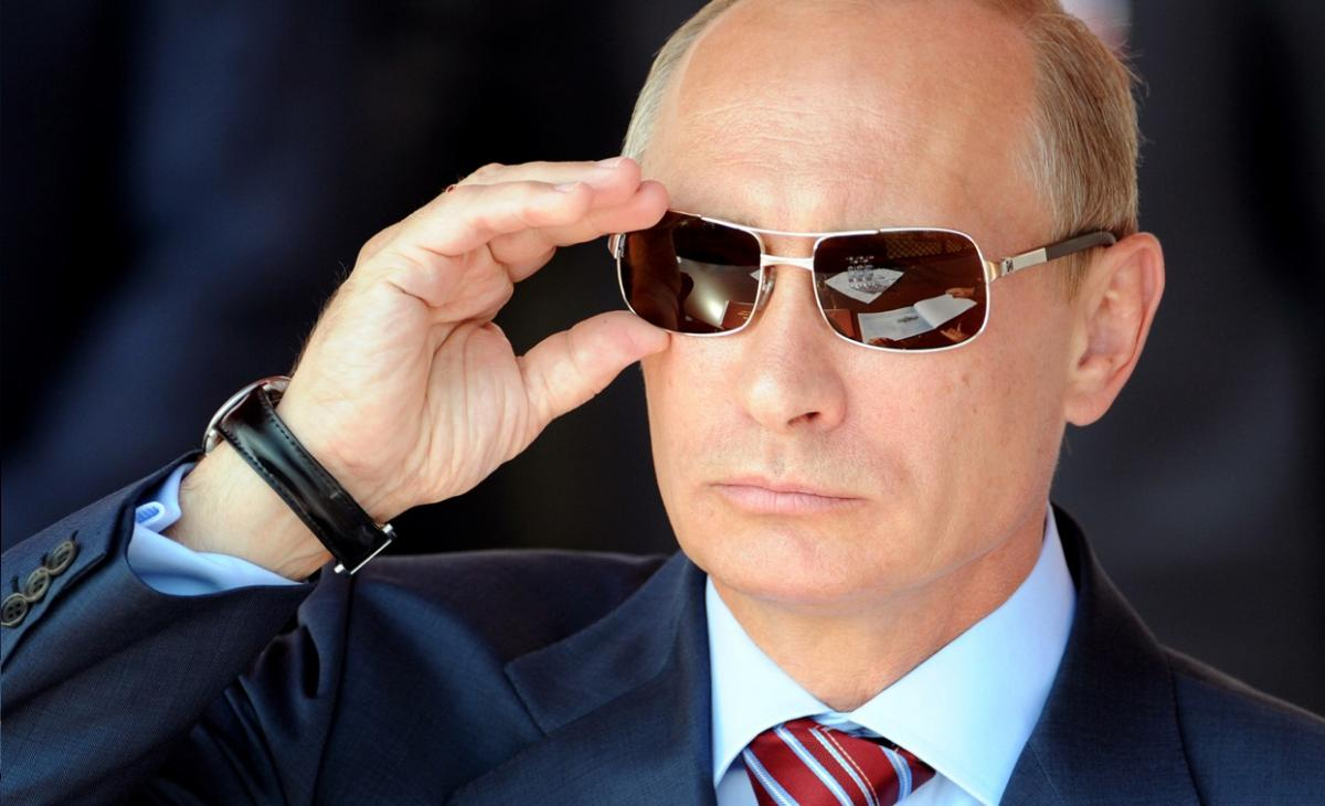 В США разоблачили «агента Владимира Путина»