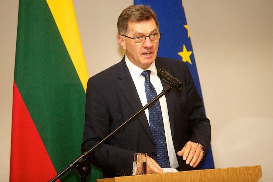 Власти Литвы выделят молочному сектору €13,3 млн компенсации за продэмбарго РФ
