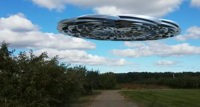 В Липецкой области появились инопланетяне – очевидцы