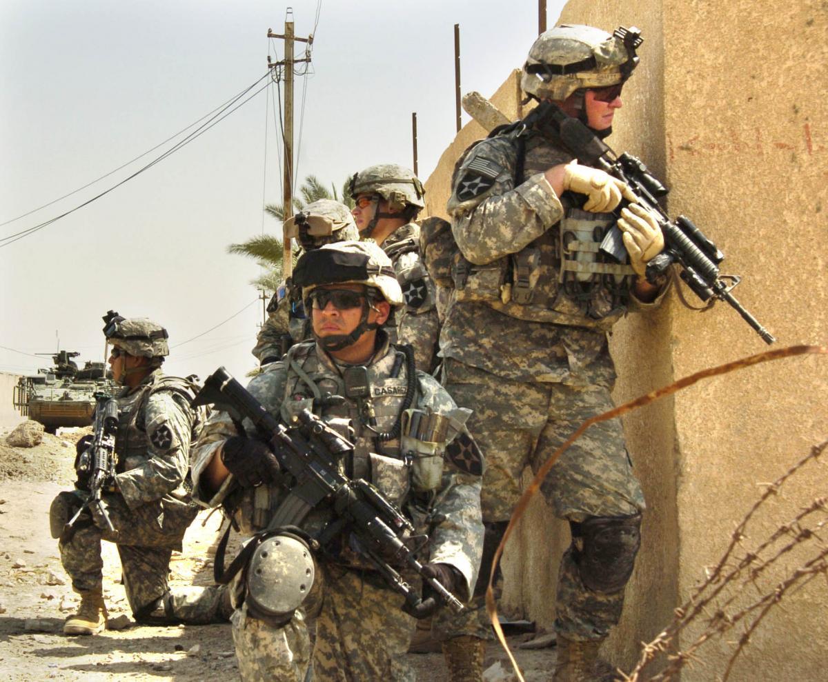 Мировые СМИ высмеяли армию США из-за глупого казуса с ее солдатами в Европе