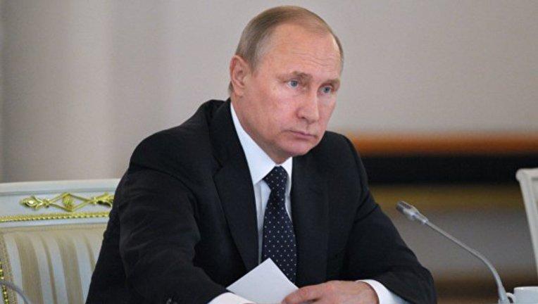 В Кремле отреагировали на «турбулентность» у границ РФ
