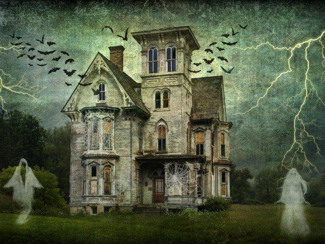 Почему люди видят привидения – ученые выяснили причину