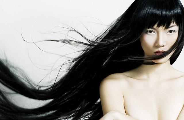 Как кореянки ухаживают за волосами - 5 секретных приемов