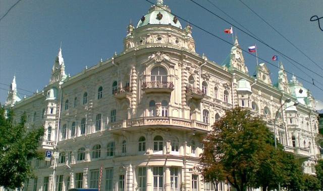 в октябре пройдет конкурс на замещение должности главы Администрации города Ростова-на-Дону