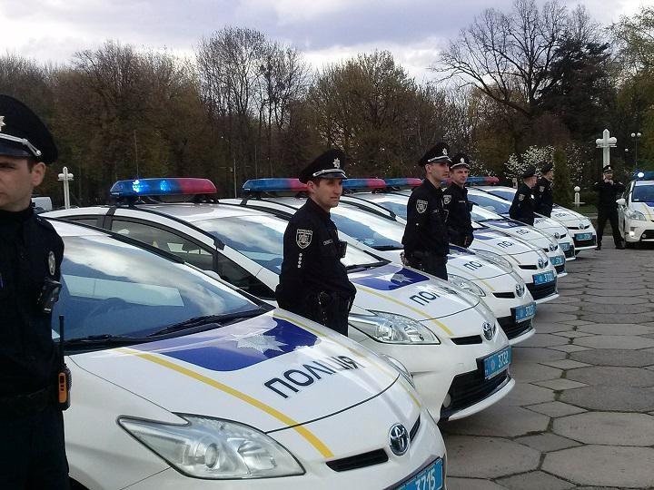 Полиция Украины сообщает об огромном количестве нарушений во время второго тура голосования