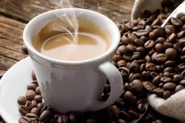 Ученые: Умеренное потребление кофе приносит больше пользы, чем вреда