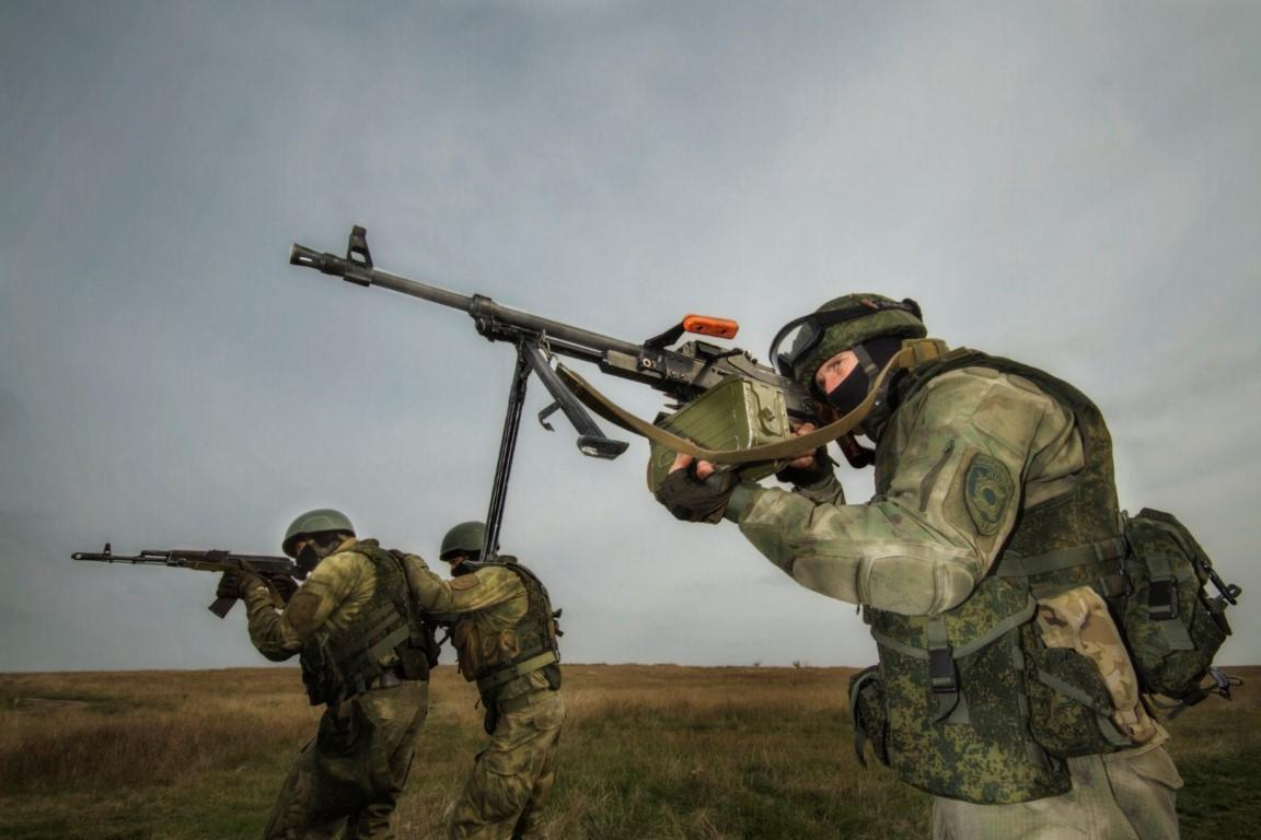 Германский аналитик раскрыл виновника продолжения войны на востоке Украины