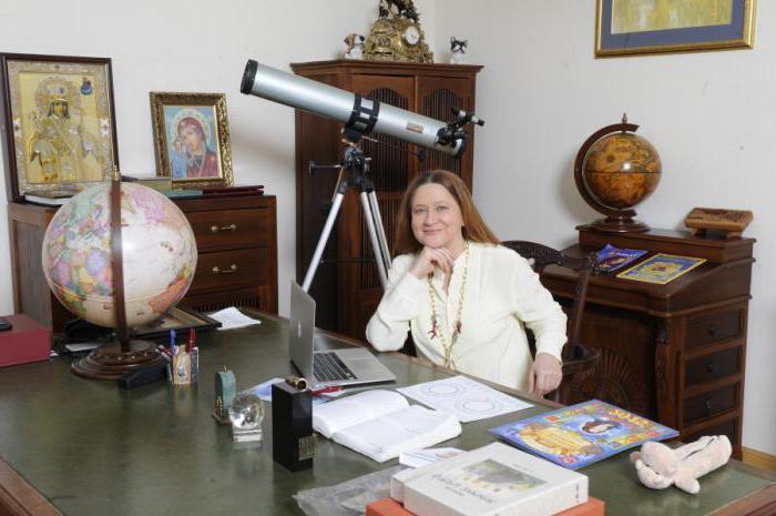 Знаменитый астролог Тамара Глоба рассказала, что ждет Россию, Украину и США в 2019 году