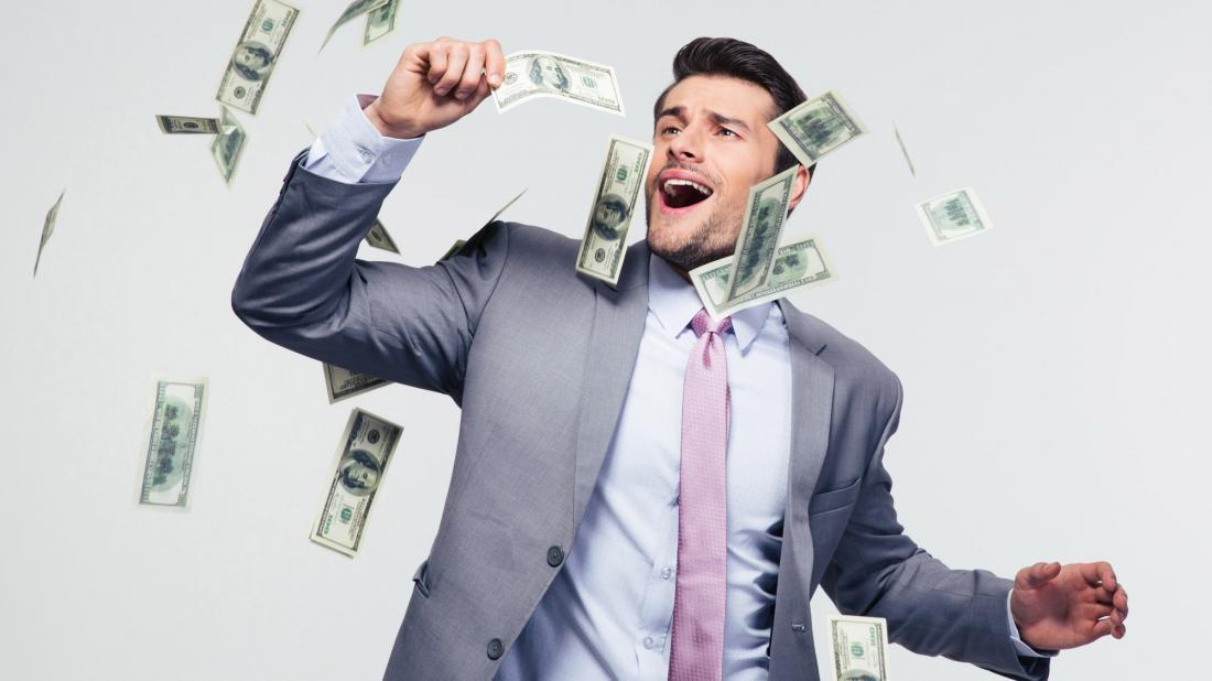 Знаки Зодиака, самые богатые и обеспеченные, у них всегда есть деньги
