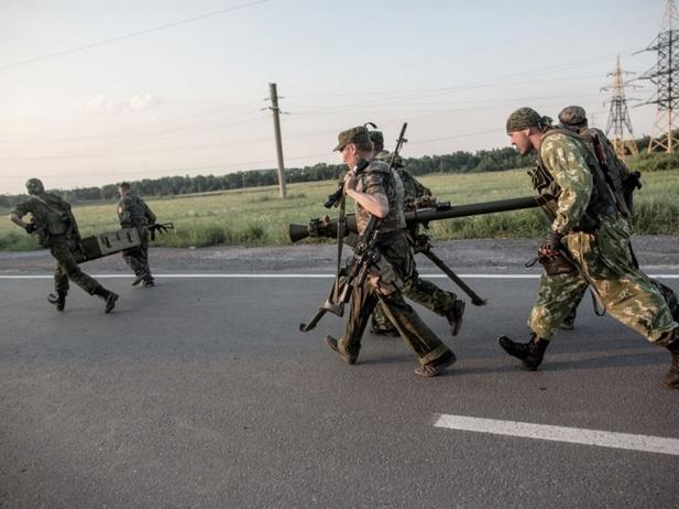 ДНР и ЛНР новости сегодня