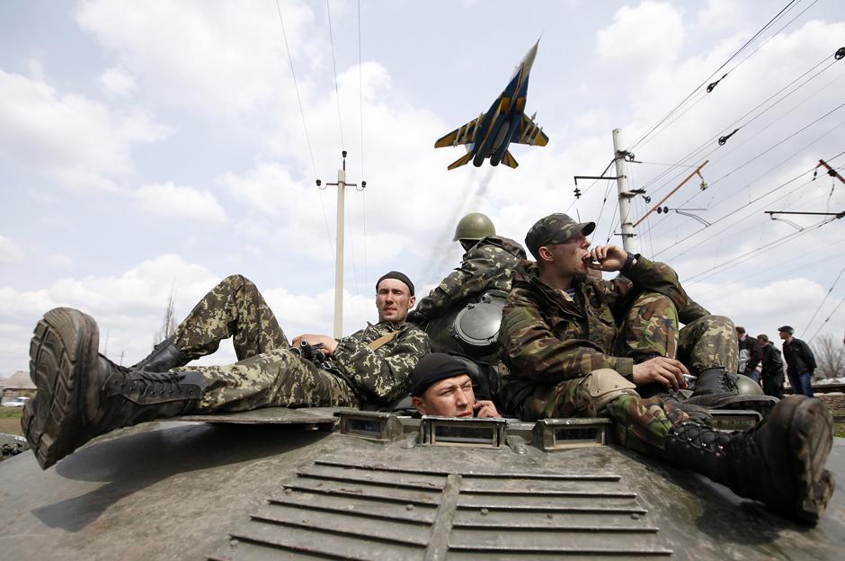 МИД Украины пояснил, почему в ОБСЕ не видят россиян в Донбассе