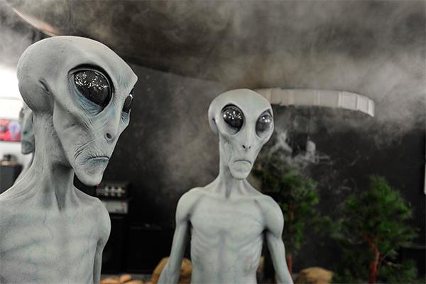 Научный доклад для NASA: Инопланетяне уничтожат человечество, чтобы защитить другие цивилизации