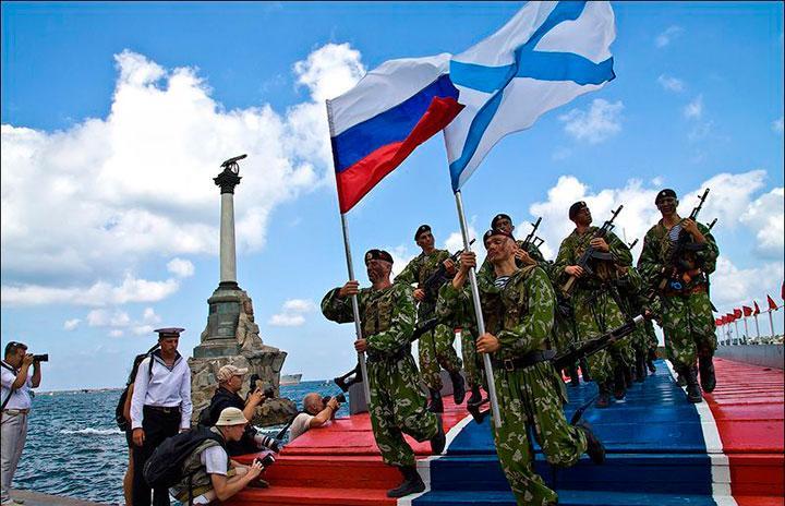 Игорь Орлов поздравил северян сДнём Военно-Морского Флота