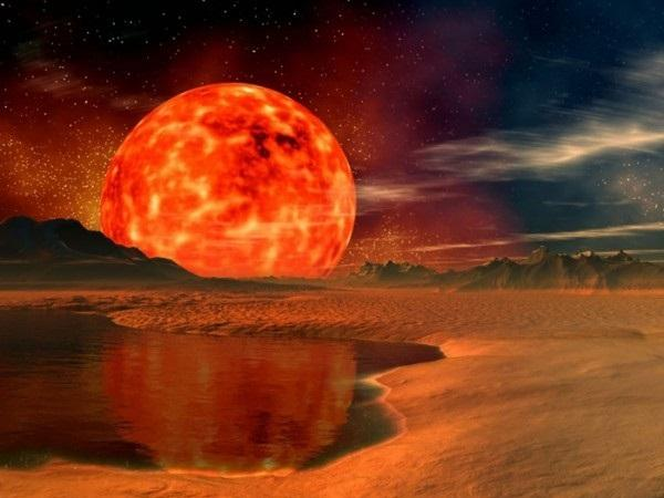 Нибиру начала подчинять себе Солнце, Земле и другим планетам грозит опасность – ученые