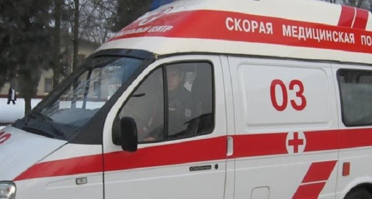 ВРостовской области случилось ДТП савтобусом и 2-мя грузовиками