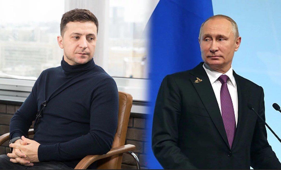 Зеленский раскрыл, что сделает при встрече с Путиным
