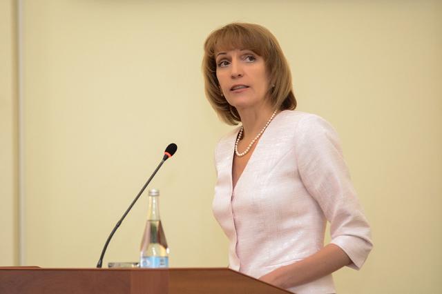 Назван новый замглавы администрации Ростова по экономике