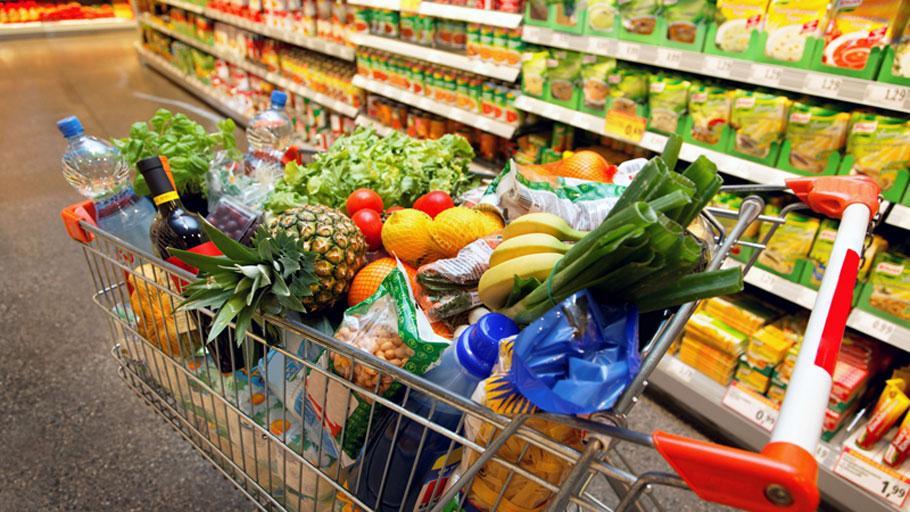 В октябре на полках супермаркетов появятся продукты с госзнаком качества