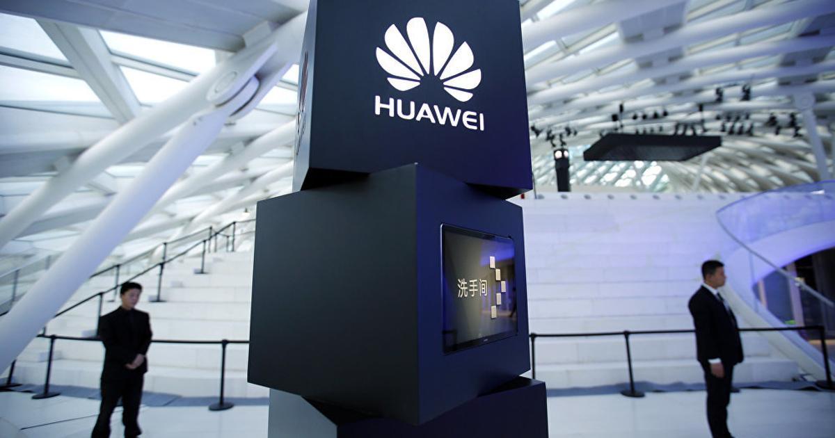 Дочь основателя Huawei задержали в Канаде – СМИ